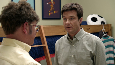Arrested Development 05x04 : An Old Start- Seriesaddict